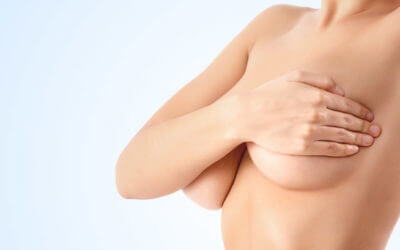 Dr. med. Mazen Hagouan als Spezialist für Hybrid Brust Augmentation
