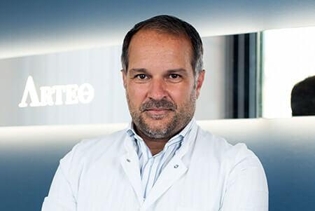 Dr. med. Mazen Hagouan - Facharzt für plastische und ästhetische Chirurgie in Düsseldorf